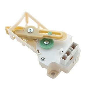 Atuador elétrico para válvula borboleta