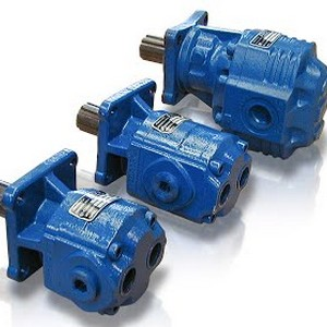 Bombas triplex cat pumps