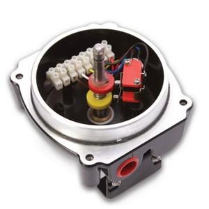 Fabricante de posicionador eletropneumático