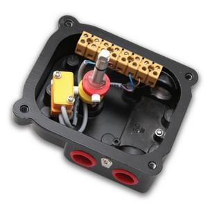 Distribuidor de sensor linear de posição