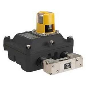 Distribuidor de sensor de posição linear indutivo