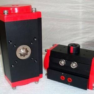 Cilindros e atuadores pneumáticos