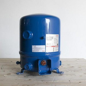 Distribuidor de compressor MT 72 Danfos